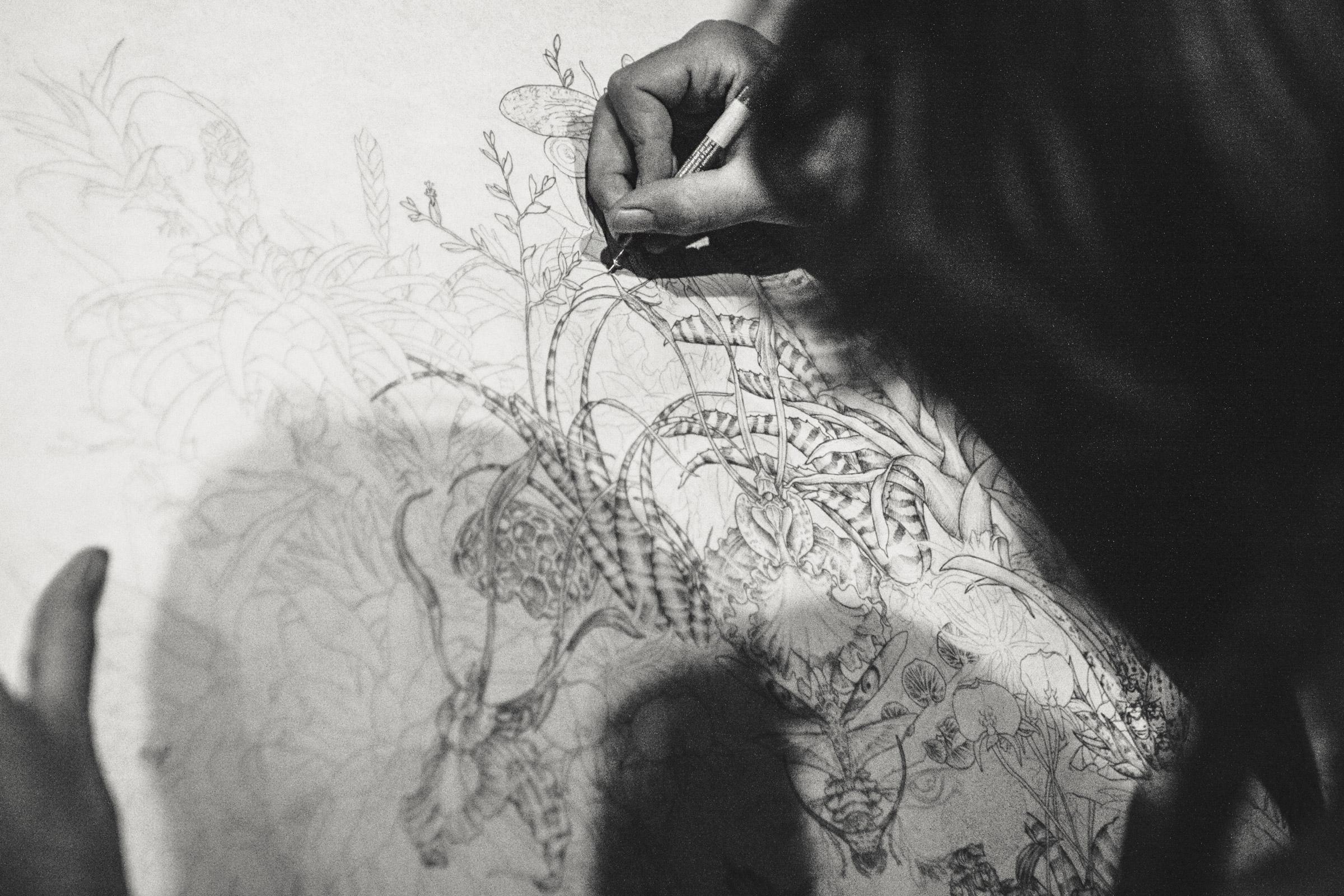 Studio Antoine BEDOS